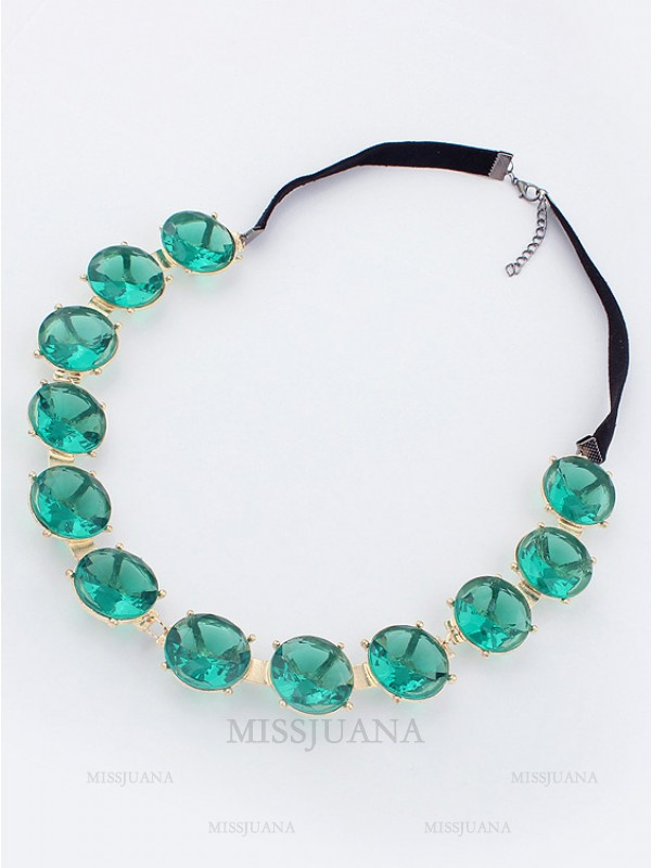 Emerald Hot Sale Necklace