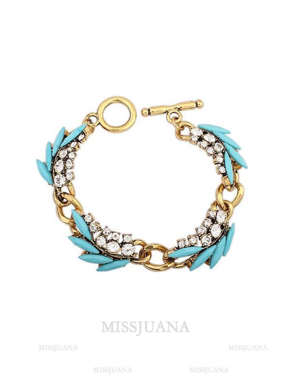 Occident Retro Ethnic Geometry Hot Sale Bracelets