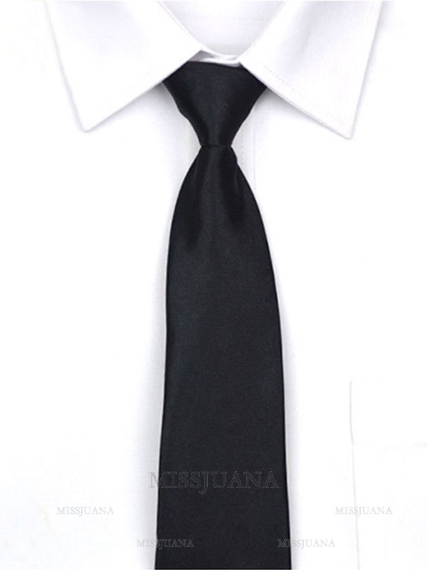 Fashion Polyester Tie For Women