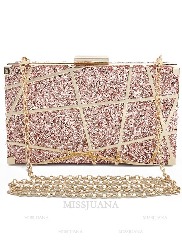 Fashion Chain Evening/Party Handbags