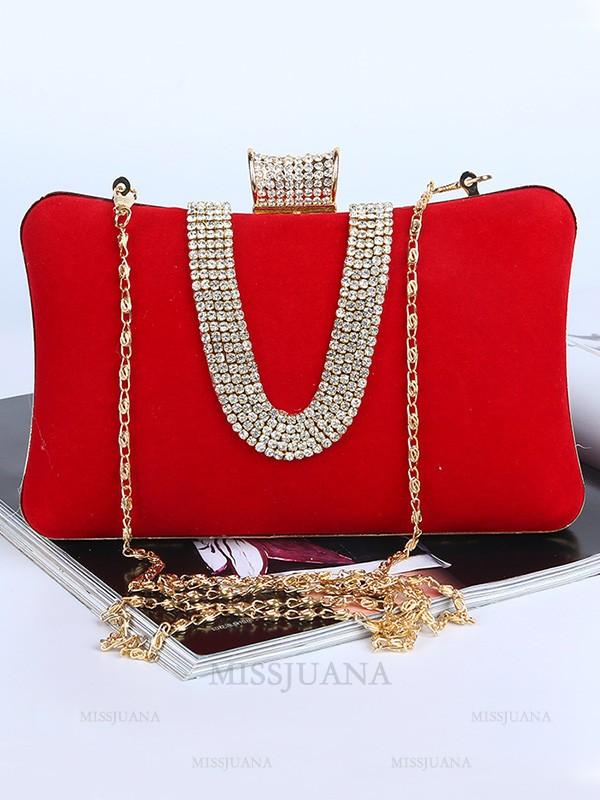 Mini Velvet Evening/Party Handbags