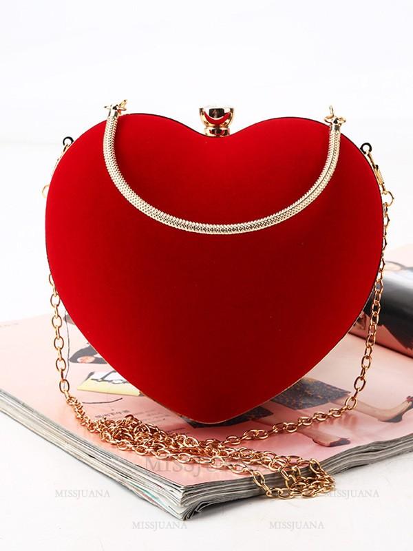 Lovely Velvet Evening/Party Handbags