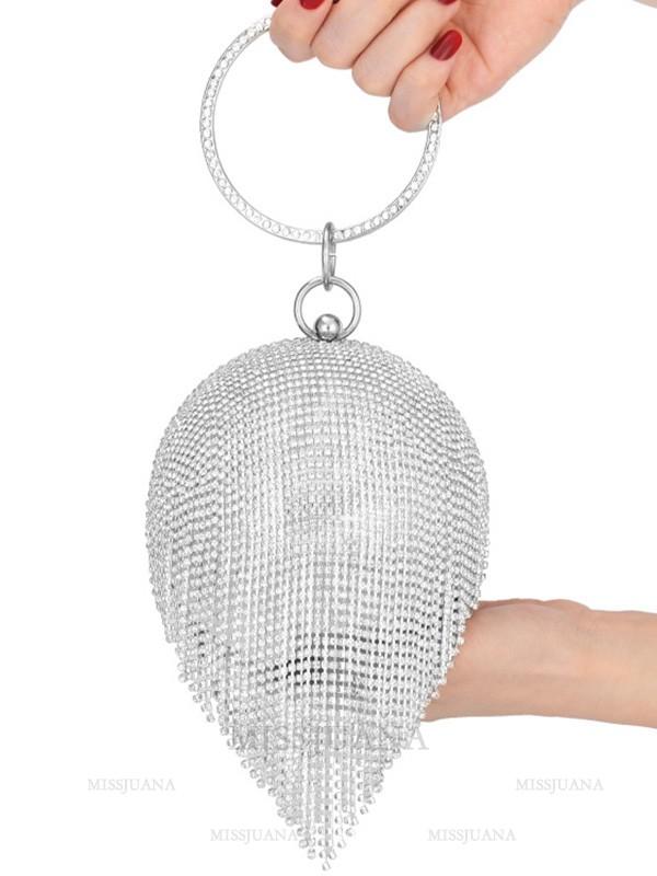 Trending Tassel Evening/Party Handbags